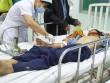 Nước mắt chảy ngược ở phòng cấp cứu