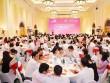 Hàng trăm khách hàng tham dự sự kiện đại lý giới thiệu Vinhomes Metropolis