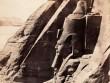 Loạt ảnh đầu tiên thế giới chụp Ai Cập cách đây 170 năm