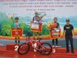 GIANT Việt Nam tài trợ giải đua xe đạp mở rộng 2016