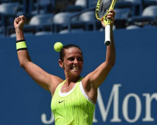 US Open ngày 1: Cilic thắng nhàn, Isner khổ chiến - 6