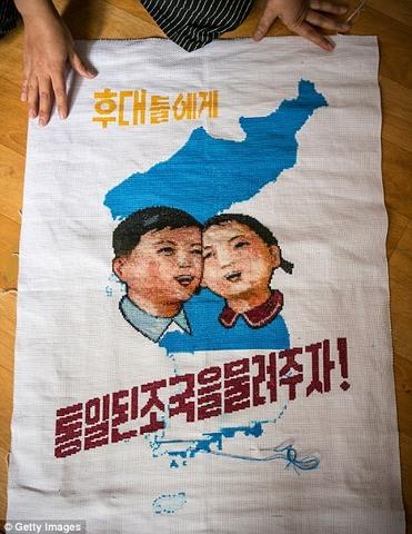 Bỏ trốn khỏi Triều Tiên, xin quay lại nhưng không được - 4