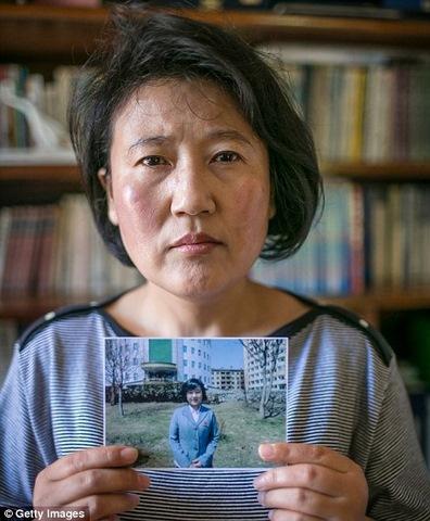 Bỏ trốn khỏi Triều Tiên, xin quay lại nhưng không được - 2