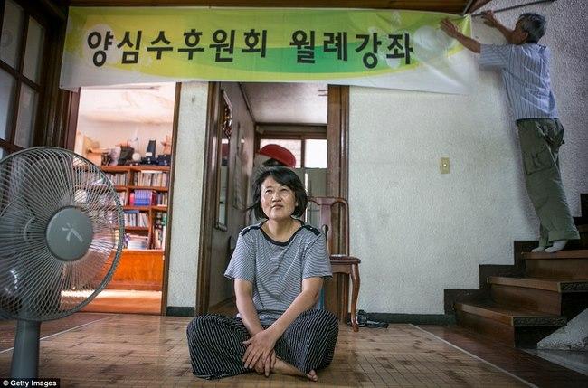 Bỏ trốn khỏi Triều Tiên, xin quay lại nhưng không được - 5