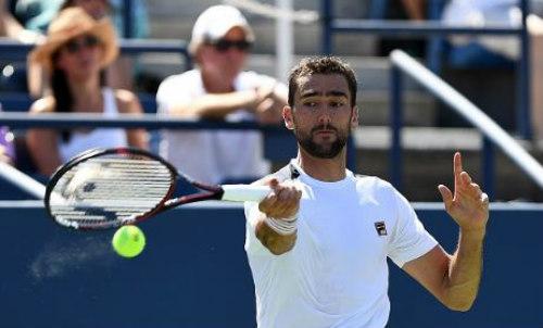 US Open ngày 1: Cilic thắng nhàn, Isner khổ chiến - 5