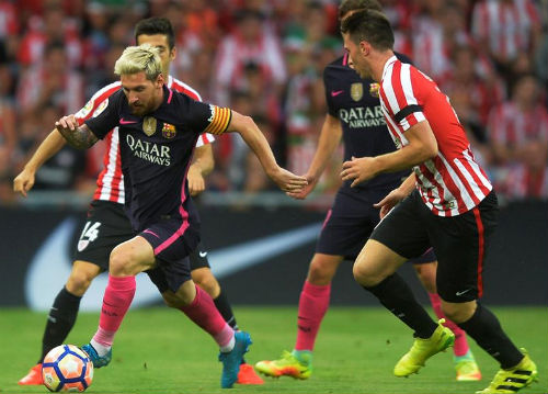 ĐT Argentina hội quân, Messi chấn thương - 3