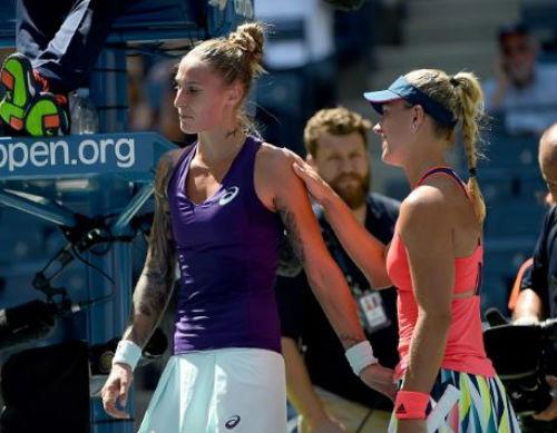 US Open ngày 1: Cilic thắng nhàn, Isner khổ chiến - 4