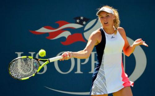 US Open ngày 1: Cilic thắng nhàn, Isner khổ chiến - 2