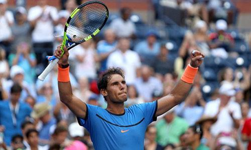 Nadal – Istomin: Tốc chiến, tốc thắng (Vòng 1 US Open) - 1