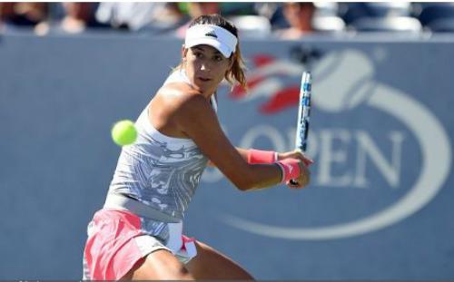 US Open ngày 1: Cilic thắng nhàn, Isner khổ chiến - 3