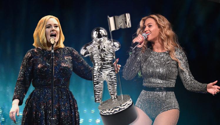 """Điểm lại những bộ trang phục """"điên rồ"""" nhất VMAs các năm - 1"""