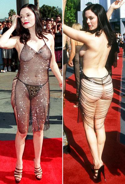 """Điểm lại những bộ trang phục """"điên rồ"""" nhất VMAs các năm - 3"""