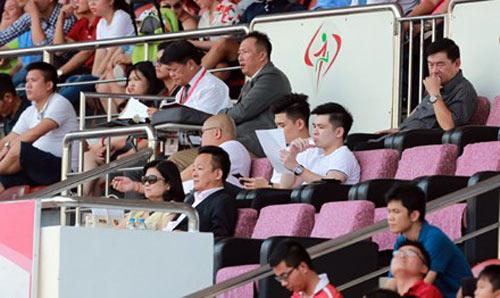 """Cúp vô địch V.League 2016: Khó thoát """"anh em"""" nhà Hà Nội T&T! - 1"""
