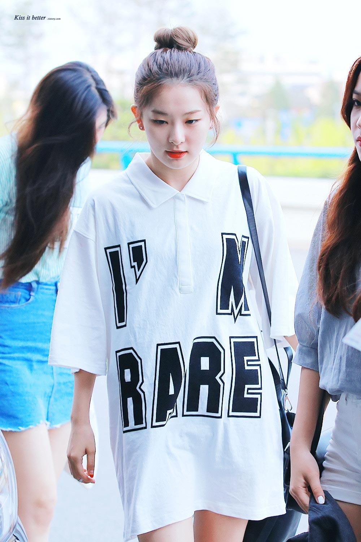 """""""Học lỏm"""" street style của sao Hàn - 1"""