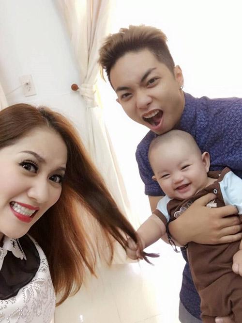 """Phan Hiển: """"Không có con, tôi và Khánh Thi đã đường ai nấy đi"""" - 3"""