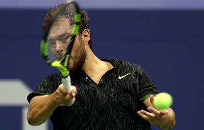 Chi tiết Djokovic - Janowicz: Djokovic băng về đích (KT) - 4