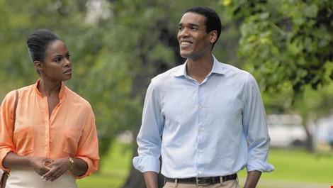 Chuyện tình Tổng thống Obama gây bão Hollywood - 2