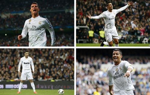 7 năm, 7 siêu phẩm huyền thoại của Ronaldo ở Real - 1