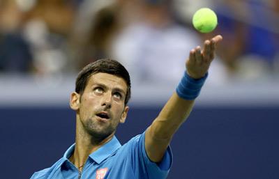 Chi tiết Djokovic - Janowicz: Djokovic băng về đích (KT) - 5