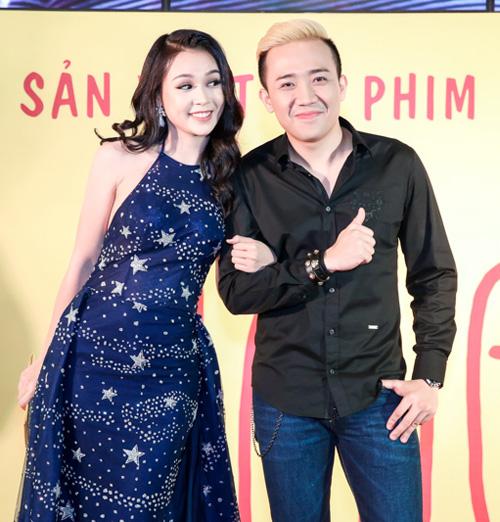 Vắng Hari Won, Trấn Thành lẻ loi xuất hiện giữa bão scandal - 3