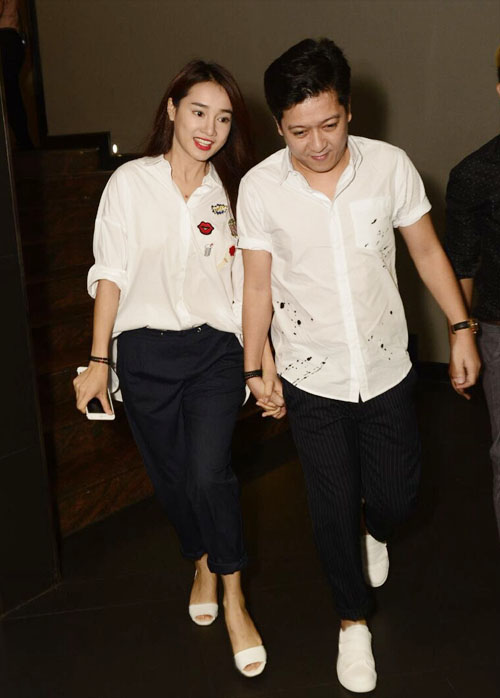 Vắng Hari Won, Trấn Thành lẻ loi xuất hiện giữa bão scandal - 9