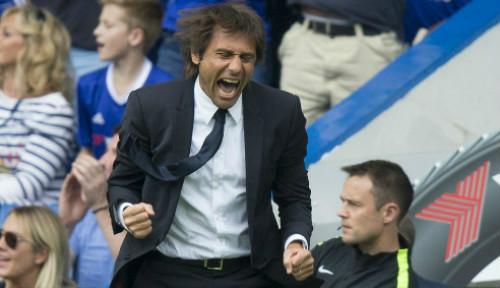 "Mourinho, Conte: Hai gã ""phù thủy"" có phép - 2"