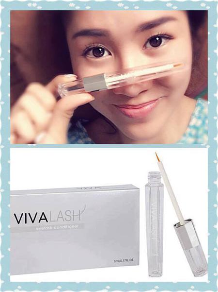 Viva Lash + Viva Eyebrow - 'cơn lốc' làm đẹp cuốn bay cả giới showbiz - 5