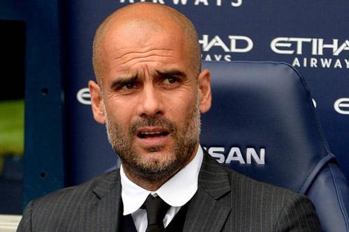 Derby Manchester: MU chẳng khiến Pep bận tâm - 2