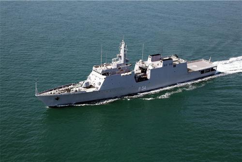 Ấn Độ sắp ký hợp đồng cấp 4 tàu tuần tra cho Việt Nam - 2