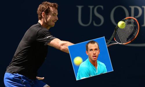 US Open ngày 2: Sức mạnh Samurai - 7