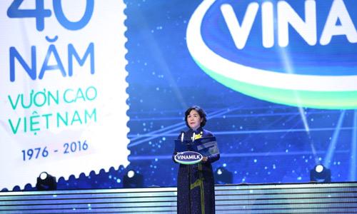Vinamilk lọt top 50 công ty niêm yết hàng đầu Châu Á – Thái Bình Dương - 4