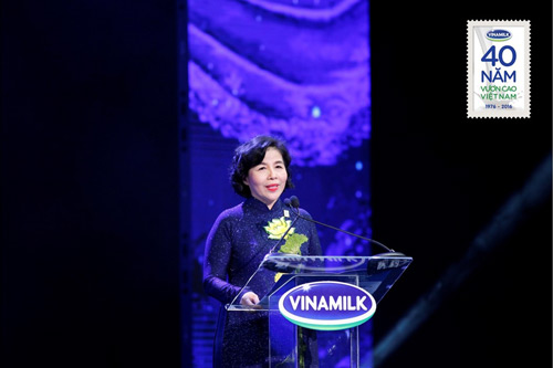Vinamilk lọt top 50 công ty niêm yết hàng đầu Châu Á – Thái Bình Dương - 5