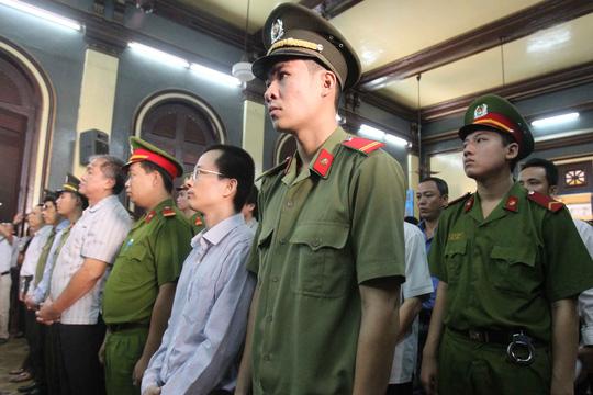 Đại án 9000 tỷ: Phạm Công Danh xin giảm án cho thuộc cấp - 2