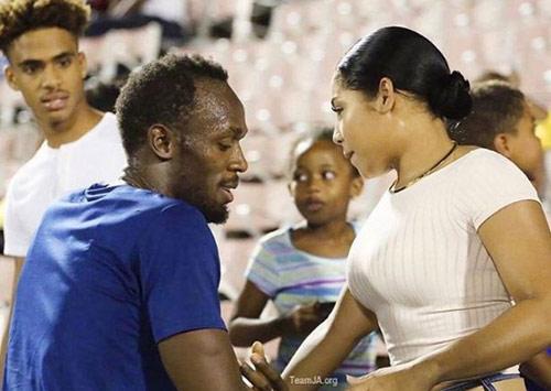 """U.Bolt đòi hỏi """"nhạy cảm"""", mỹ nhân ngao ngán - 2"""