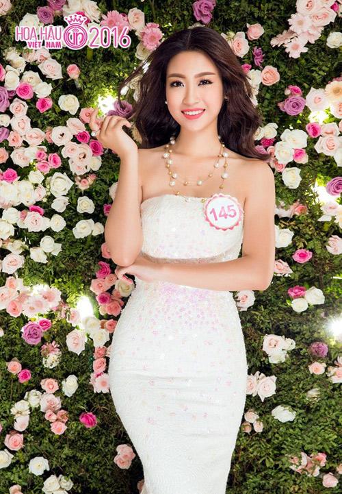 21 khoảnh khắc khó quên của Đỗ Mỹ Linh ở Hoa hậu VN - 9