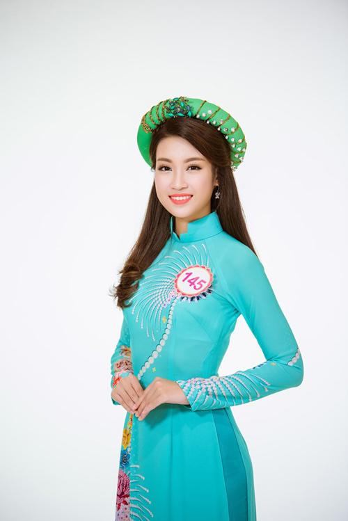 21 khoảnh khắc khó quên của Đỗ Mỹ Linh ở Hoa hậu VN - 11