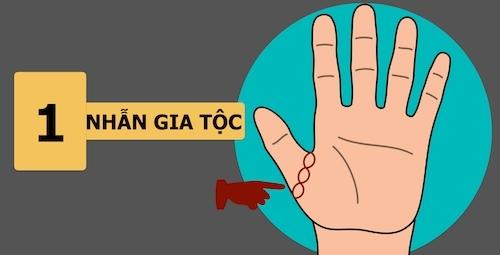 9 dấu hiệu đặc biệt trong bàn tay người thành công - 1