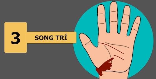9 dấu hiệu đặc biệt trong bàn tay người thành công - 3
