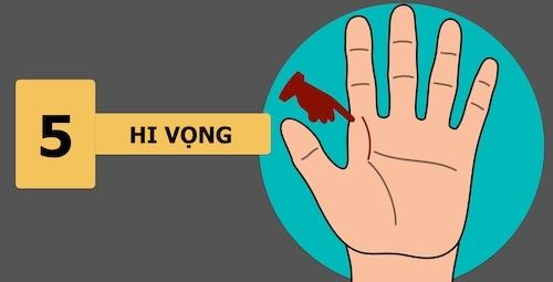 9 dấu hiệu đặc biệt trong bàn tay người thành công - 5