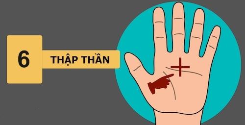 9 dấu hiệu đặc biệt trong bàn tay người thành công - 6