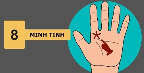 9 dấu hiệu đặc biệt trong bàn tay người thành công - 8
