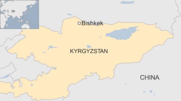 Khủng bố đánh bom đại sứ quán Trung Quốc ở Kyrgyzstan - 3