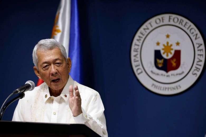 Philippines: TQ thua cuộc nếu chối bỏ vụ kiện Biển Đông - 1