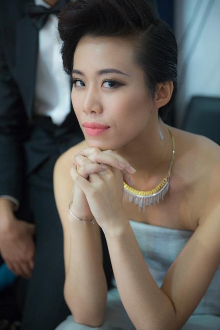 Bật mí màn cầu hôn lãng mạn của Thanh Hằng - 8