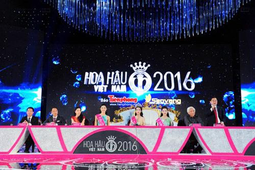 Soi nhan sắc tân Hoa hậu Việt Nam 2016 Đỗ Mỹ Linh - 8