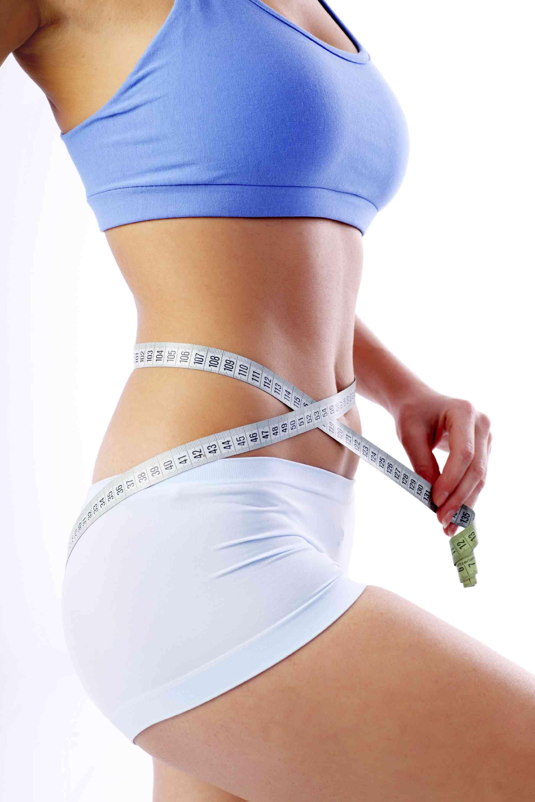 Những điều ngộ nhận trong việc giảm cân, giữ dáng - 4
