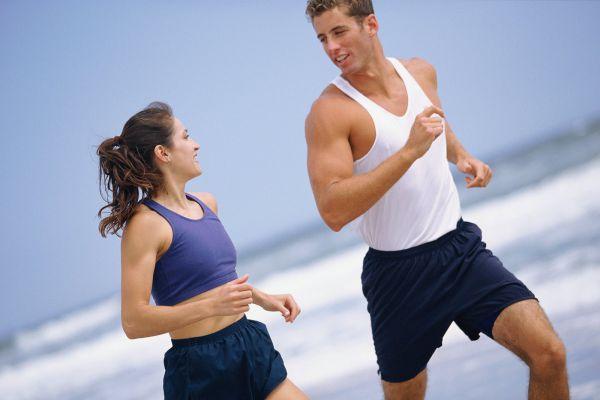 Những điều ngộ nhận trong việc giảm cân, giữ dáng - 8