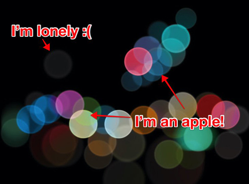CHÍNH THỨC: Apple gửi thư mời sự kiện ra mắt iPhone 7 - 2