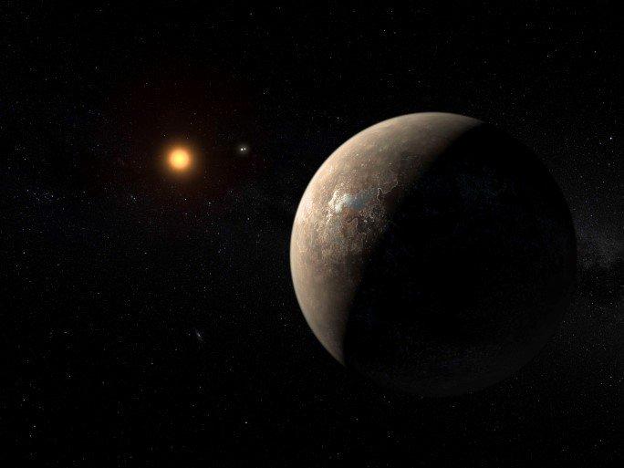 """Sự thật đằng sau """"hành tinh giống hệt Trái đất"""" - 1"""