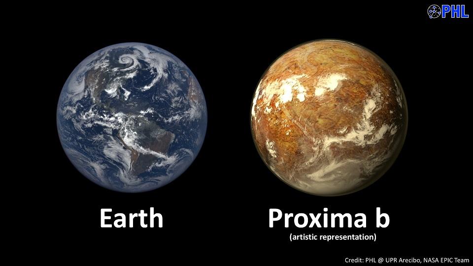 """Sự thật đằng sau """"hành tinh giống hệt Trái đất"""" - 3"""